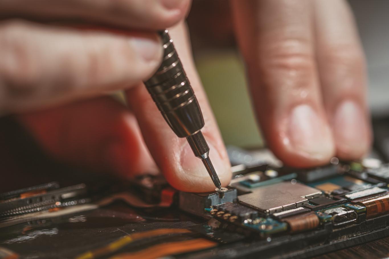 Iphone Repairs Mildura